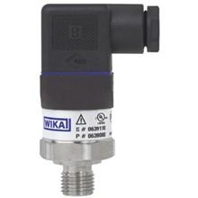 Pressure Transmitter Wika