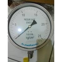 Jual Pressure Gauge armatherm 8