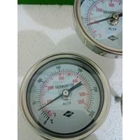 Termometer Bimetal Jako 1