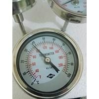Jual Termometer Bimetal Jako 2