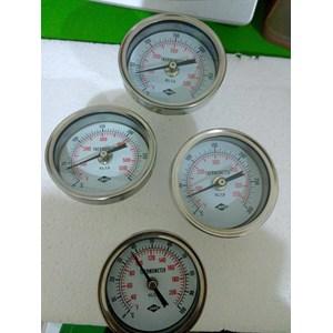 Termometer Bimetal Jako