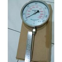 Thermometer armatherm 6 Inc.