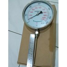 Termometer Armatherm 6 inc