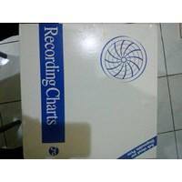 Jual chart paper recorder  Graphic control MC-10-100 2