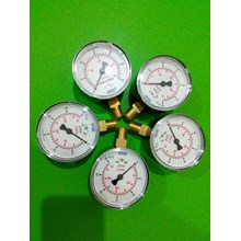 pressure gauge wika 611.10