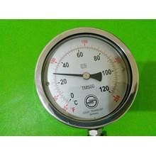 Thermometer Bimetal schuh
