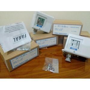 Pressure switch Fanal FF115 S6