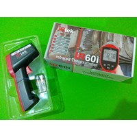 Jual infrared thermometer IR60I 2