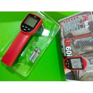 infrared thermometer IR60I