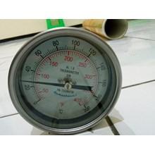 thermometer bimetal satu setegah meter
