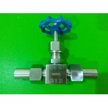 Needle valve J23W-160P