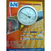 Jual pressur gauge armatherm compound 2