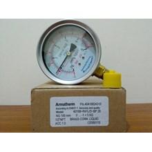 pressure gauge armatherm compound