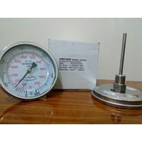 Thermometer Bimetal 300C