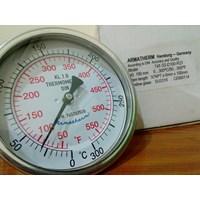 Distributor Thermometer Bimetal 300C 3