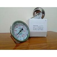 Thermometer Bimetal 400C 1