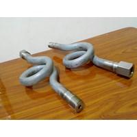 Jual Shiphon wika stainless Steel  2