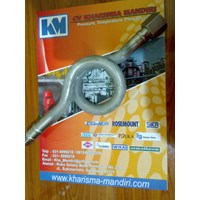 Shiphon wika stainless Steel  1
