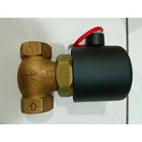 Jual Solenoid valve 3/4 2