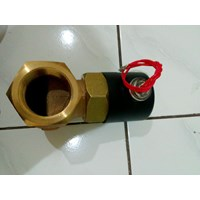 Distributor Solenoid valve 3/4 3