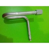 Distributor Shiphon wika type U  3