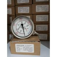 Jual jual pressure gauge 600 bar