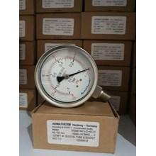jual pressure gauge  vaccum