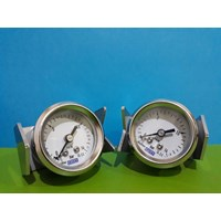 Jual jual pressure gauge wika