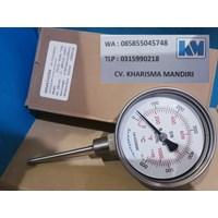 Termometer 600C 1
