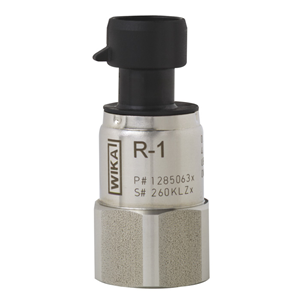 Pressure Transmitter Wika R-1