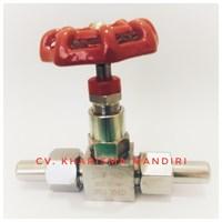 Needle Valve JW23W  160P DN10 1