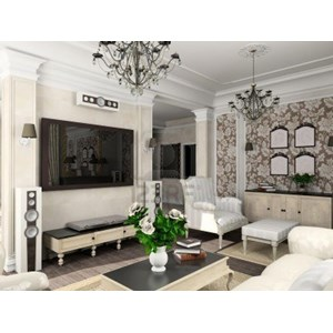 Melayani Pesanan Mebel & Desain Interior Ruangan By Toko Ghaniya Collections