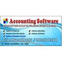 Asnet Accounting Modul Proyek By Asnet