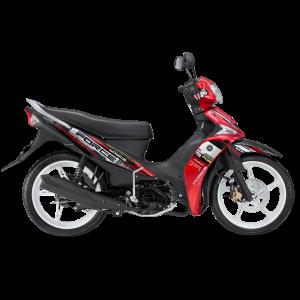 Price List Kredit Motor Syariah Force Sporty & Force Ellegant By Bprs Al Salaam