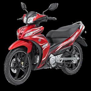 Price List Kredit Motor Syariah Yamaha Jupiter Z1 FI By Bprs Al Salaam
