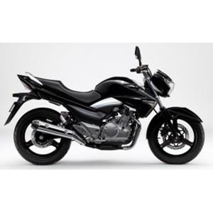 Price List Kredit Motor Syariah Suzuki Inazuma By Bprs Al Salaam
