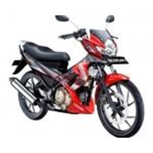 Price List Kredit Motor Syariah Suzuki Satria FU By Bprs Al Salaam