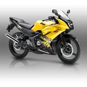Price List Kredit Motor Syariah Kawasaki Ninja 150 RR By Bprs Al Salaam
