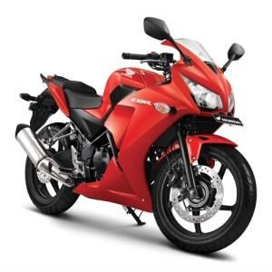 Price List Kredit Motor Syariah Honda CBR 250R  By Bprs Al Salaam