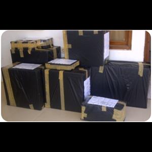 Shipment PT AGRO LESTARIE  Tujuan Nabire By Run Logistics