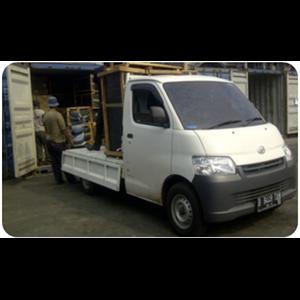 Shipment barang milik PT Sehat Ceria tujuan Pontianak By Run Logistics