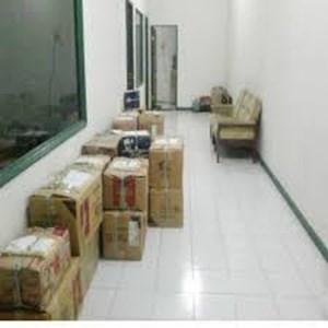 Jasa Pindahan  By Run Logistics