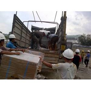 Jasa Pengiriman Tujuan Medan By Run Logistics