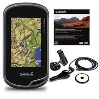 Gps Tracker Oregon 650