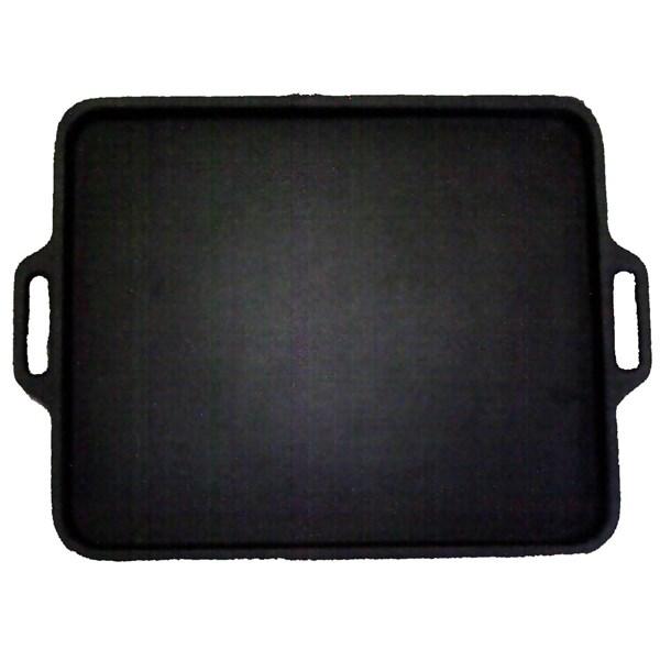 Hot plate Steak SS - 30