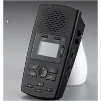 Artech Ar-100 Voice Recording