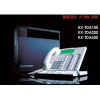 Pabx Panasonic Kx-Tda 30