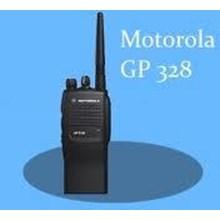 Radio Handy Talky Motorola Gp 328 Vhf Uhf Warranty