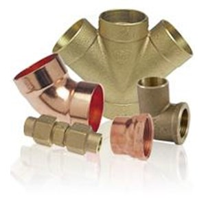 Nibco Copper Fitting