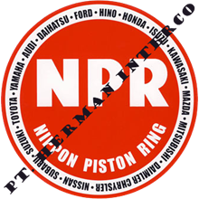 Ring Piston Npr Liner Liner Kit